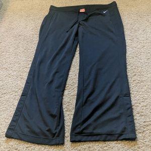 NWOT Nike mesh pants XL